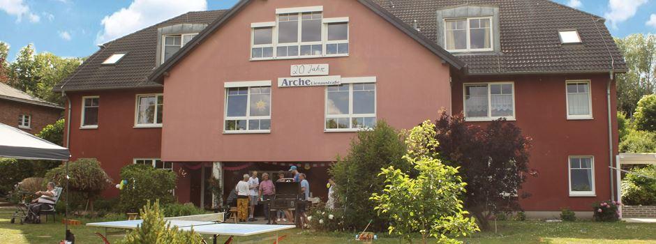 """20 Jahre Haus """"Arche"""""""