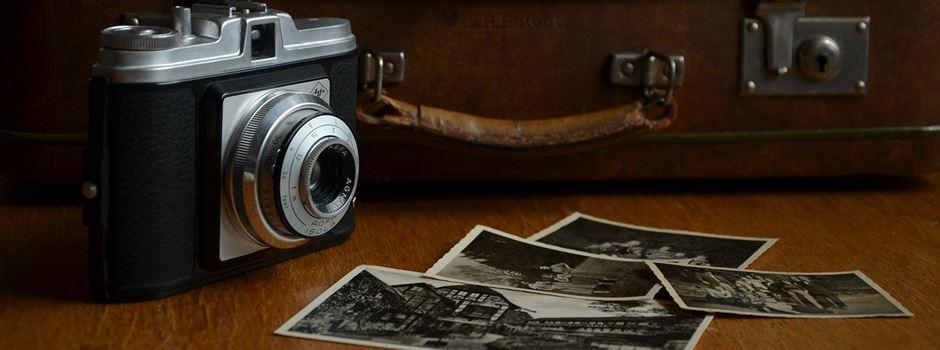 Tag der alten Dinge – Nostalgie, Wissensdurst und Schnäppchenjagd
