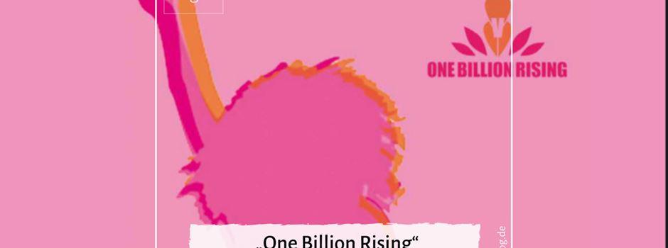 """One Billion Rising"" am 14. Februar online"