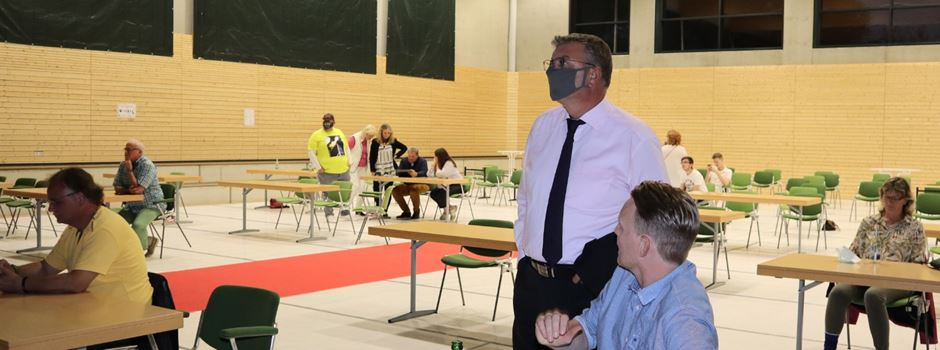 Keine Überraschungen bei den Kommunalwahlen in Niederkassel - CDU gewinnt, GRÜNE legen stark zu