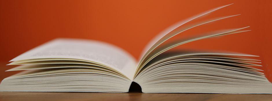 Ein Schmankerl für Literaturliebhaber