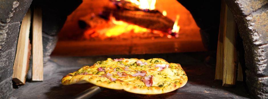 """Wiesbadener Lokal kämpft um den Titel """"Beste Pizzeria des Landes"""""""