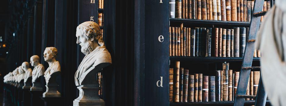 Deshalb solltet ihr Bibliotheken mehr Beachtung schenken!