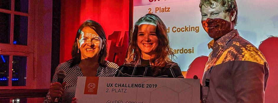 Kochen mit Augmented Reality – Augsburger Studentin erhält Preis