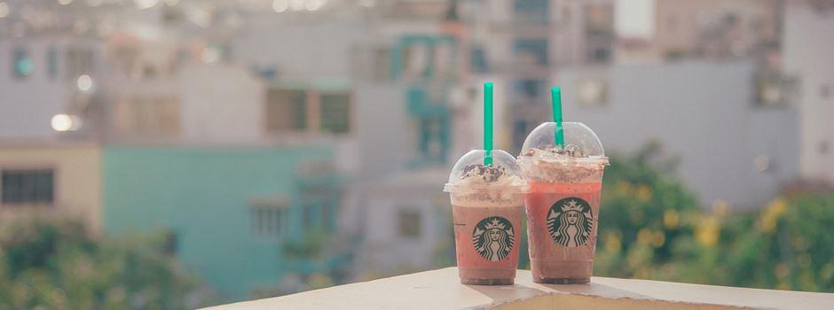Starbucks: Diese 5 Fun-Facts kennst du sicher noch nicht!