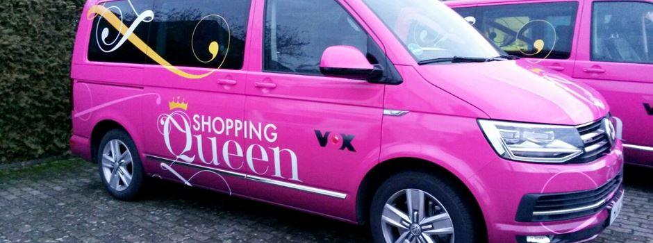 Shopping Queen sucht Teilnehmer aus Wiesbaden und Mainz