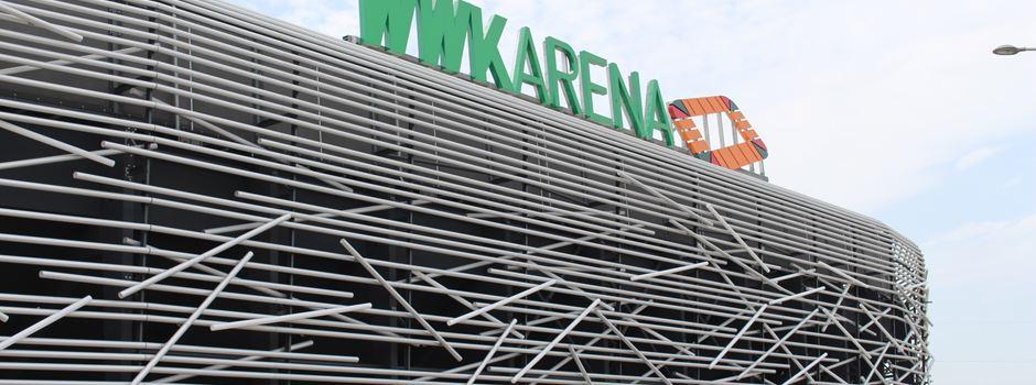 FCA verschenkt Tickets bei eigener Impfaktion in der WWK-Arena