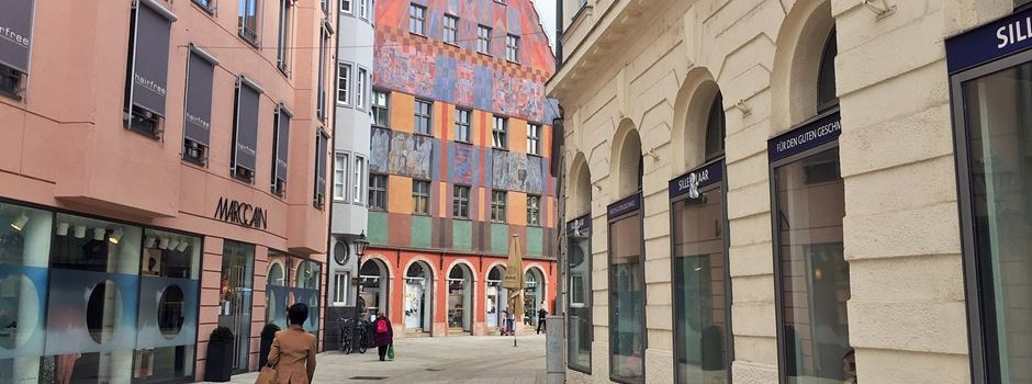 Wie steht es um die Luca-App in Augsburg?