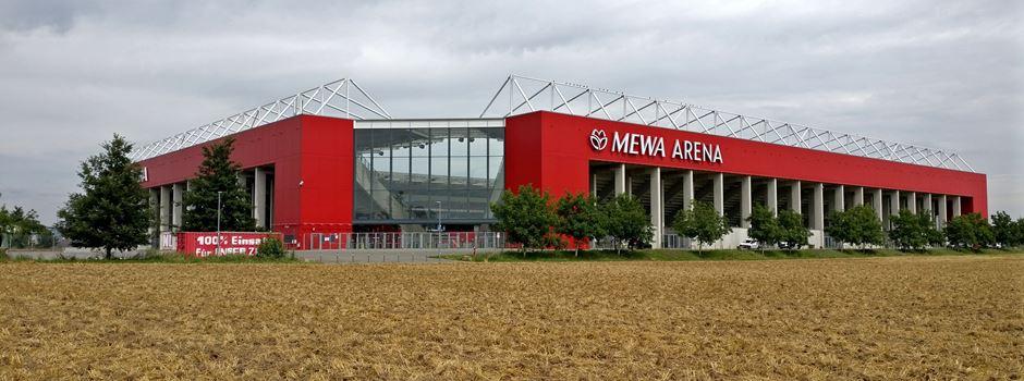 Mainz 05: Wann dürfen wieder mehr Fans ins Stadion kommen?