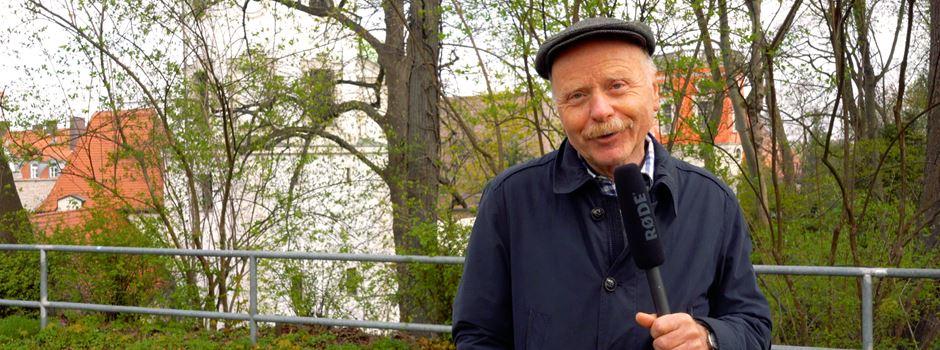 Augsburg – Ein Lebensraum für Tiere und Pflanzen