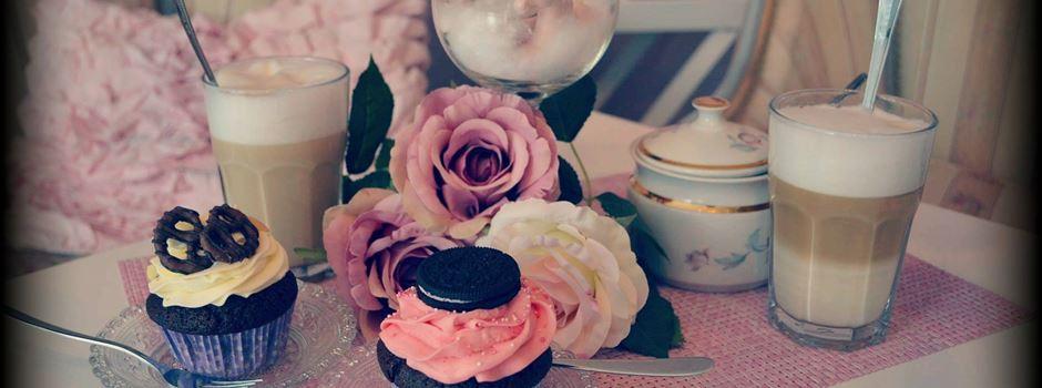 Süße Verführungen im Cafe Zuckerschnuten