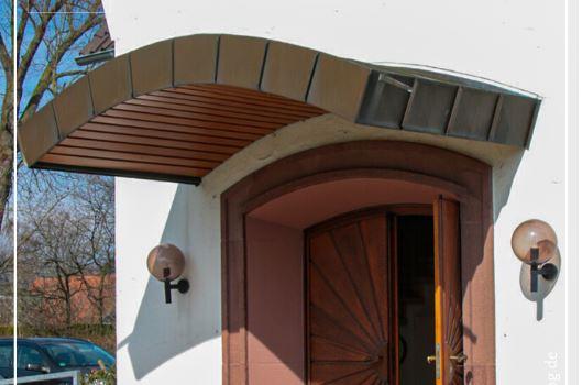 Ev. Kreuzkirche Herzebrock für Besucher geöffnet