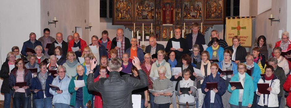 Ökumenisches Konzert zum Lutherjahr