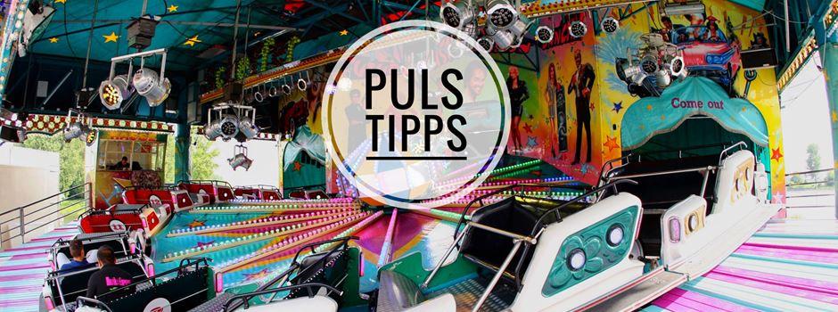 10 Puls! - Tipps für euren Oktober