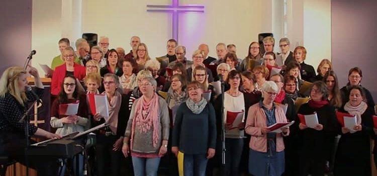 Rainbow-Gospel-Workshop-Abschlusskonzert