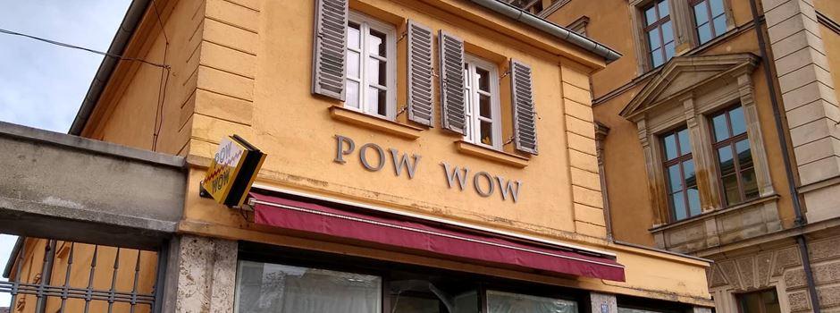 Das POW WOW kehrt zurück nach Augsburg
