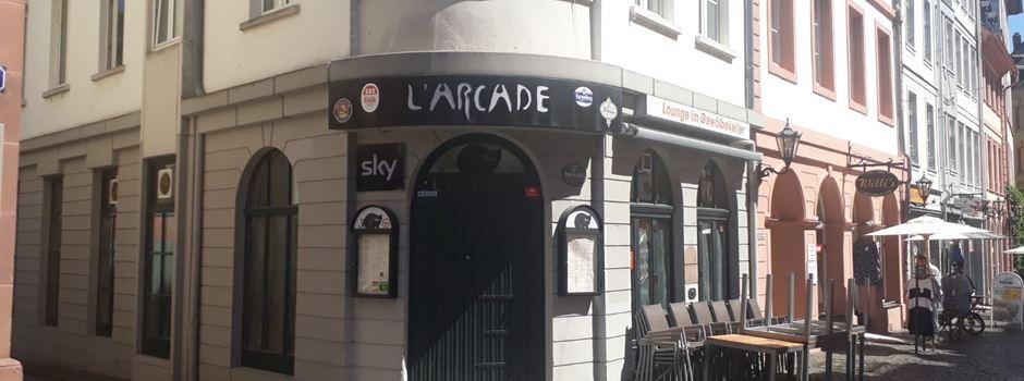 """Was aus dem ehemaligen """"L'Arcade"""" wird"""