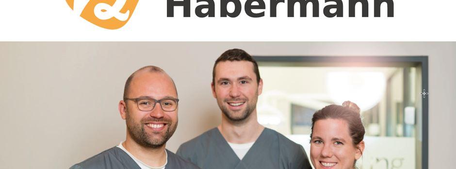 Anzeige: Tag der Zahnimplantate in der Zahnarztpraxis Habermann