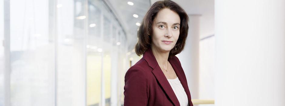 """""""Klingbeil trifft…"""": Katarina Barley"""