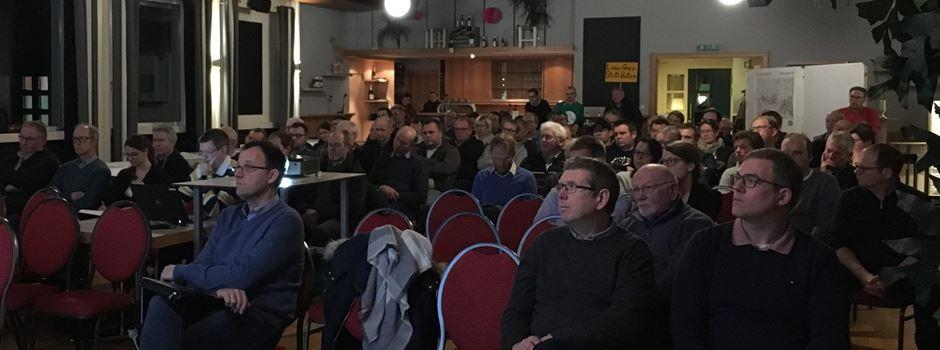 Herzebrock-Clarholzer Bauern positionieren sich klar gegen die B64n