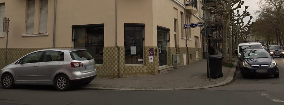 Pause oder Schließung? Bäckerei Walser in Biebrich seit Wochen geschlossen