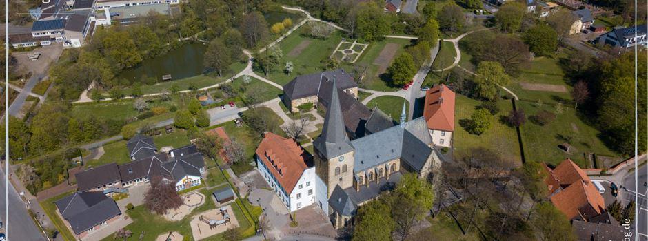 Gemeinde Herzebrock-Clarholz ruft zur Mitgestaltung auf