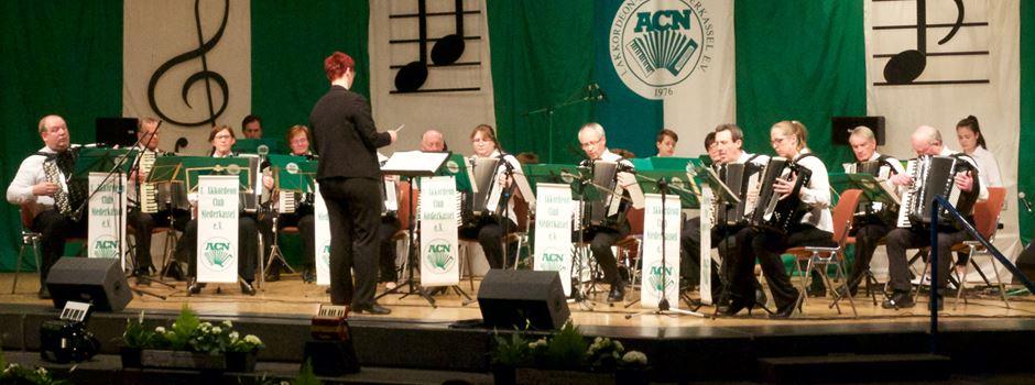 Konzert 1. Akkordeon-Club-Niederkassel