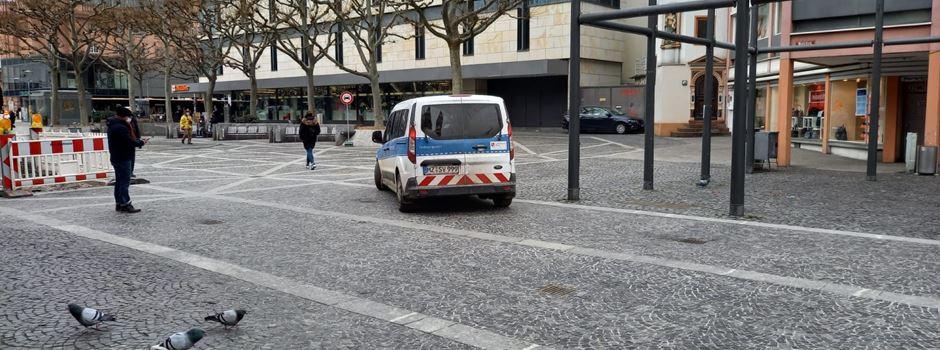 Mainzer Ordnungsamt im Dauer-Einsatz: Das sind die Kontroll-Schwerpunkte