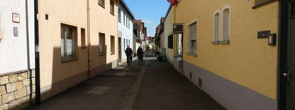 Wo ist Wohnen in Mainz am teuersten?