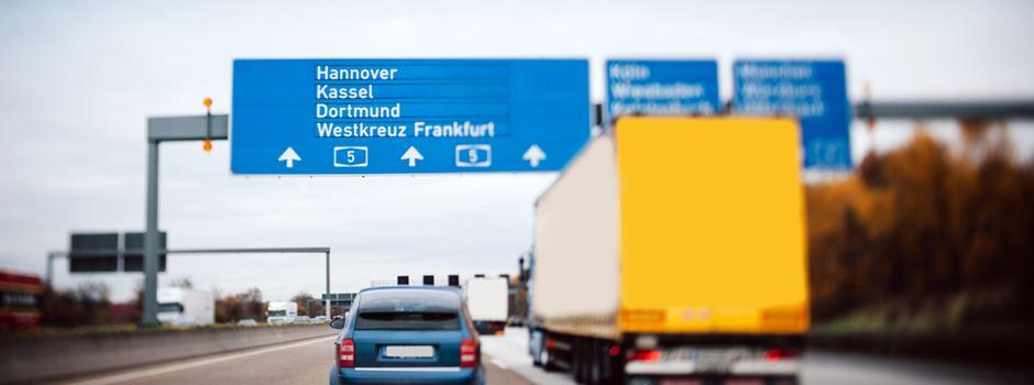 So kommt Ihr am besten durch den Osterferien-Verkehr