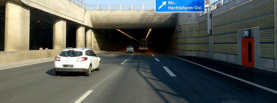 Warum es im Autobahntunnel immer wieder zu Fehlalarmen kommt