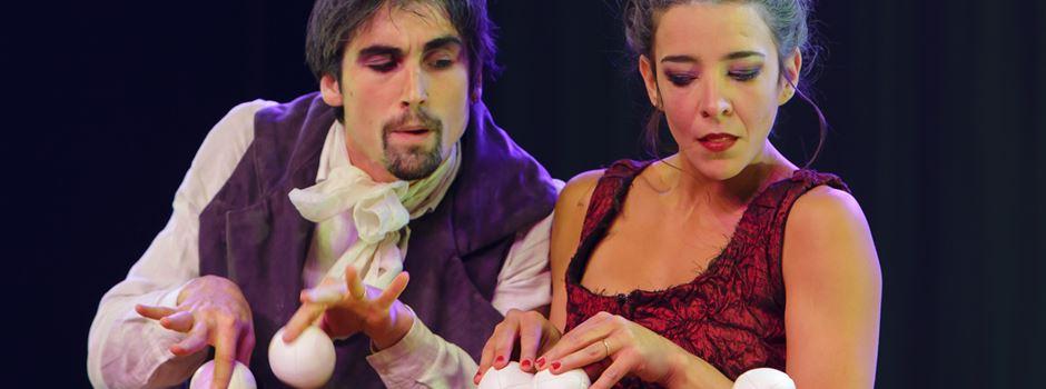 GOP Varieté-Theater Bonn nimmt seinen Spielbetrieb wieder auf