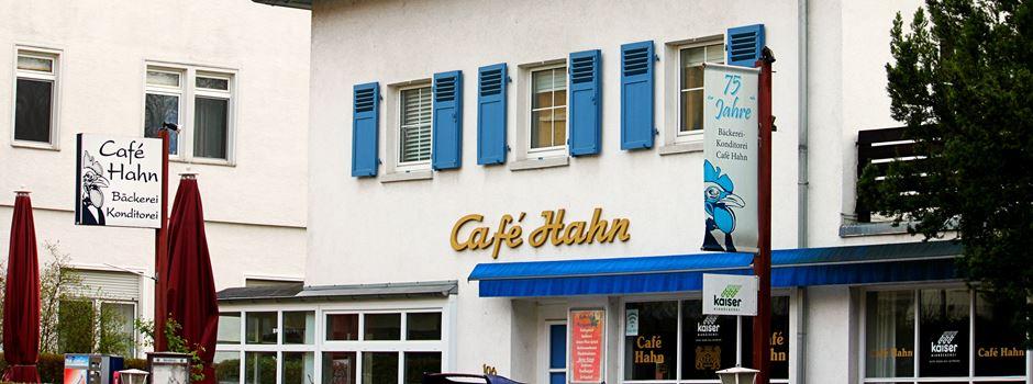"Rätsel um ehemaliges ""Café Hahn"" in Sonnenberg"