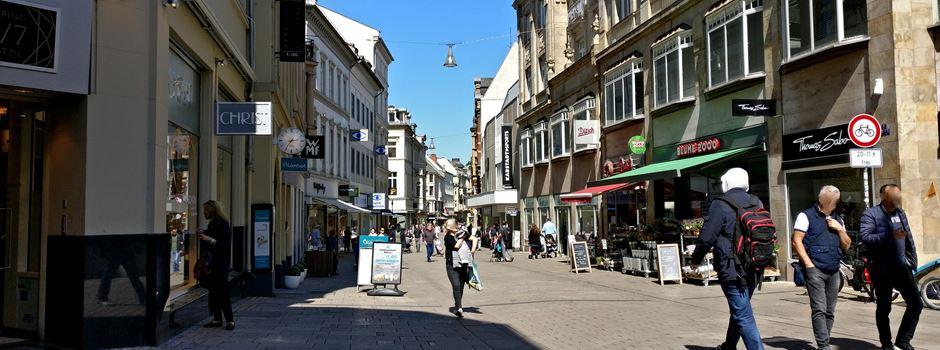 Diese Corona-Regeln gelten jetzt in Wiesbaden