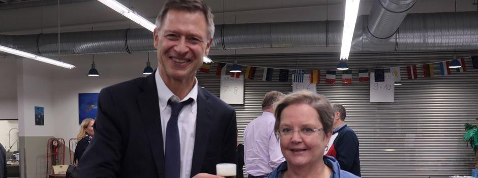 43 Jahre bei der Stadt Niederkassel - Eine tolle Laufbahn