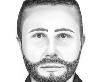 Schwerer Raub: Polizei fahndet mit Phantomfoto