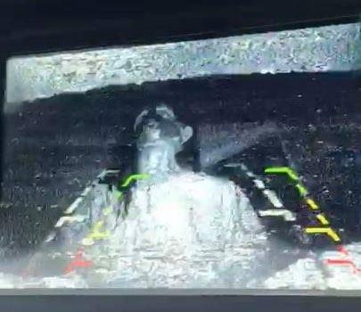 Rätsel gelöst: Das steckt hinter dem Horror-Video in der Rückfahrkamera