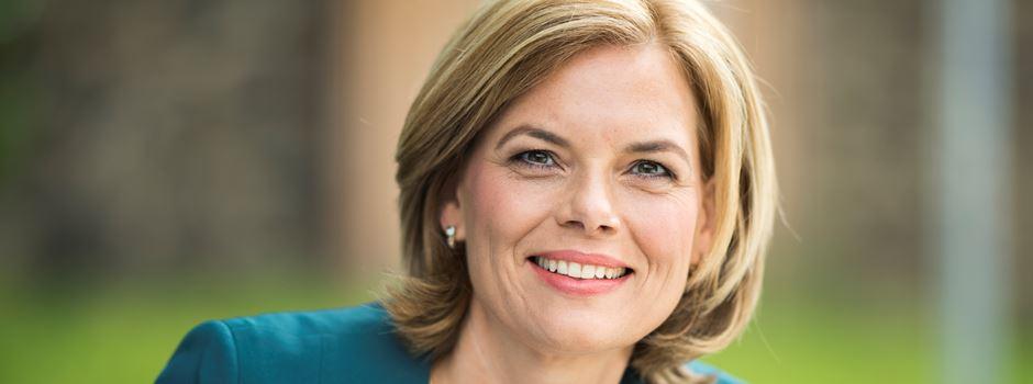 Julia Klöckner: Rückzug aus der Landespolitik