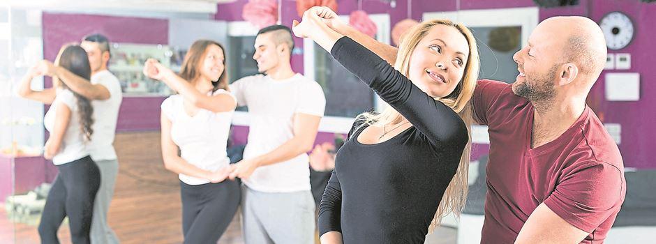 Neuer Tanzkreis im November