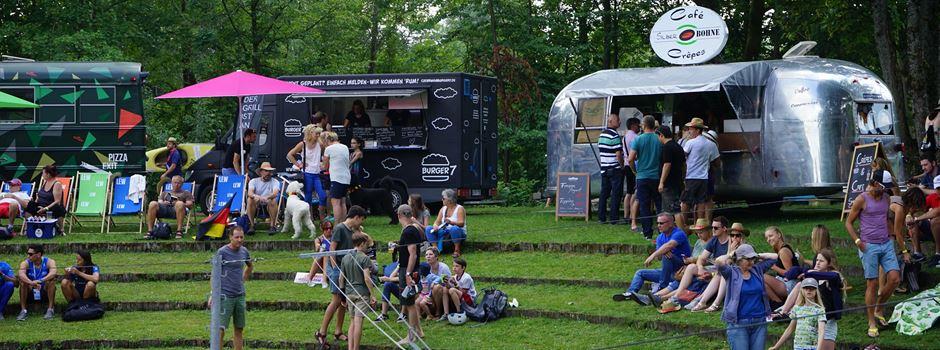 Street Food Festival - Eine kulinarische Weltreise