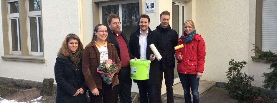Kommunale Zuschüsse für Sanierung im Ortskern Clarholz sichern