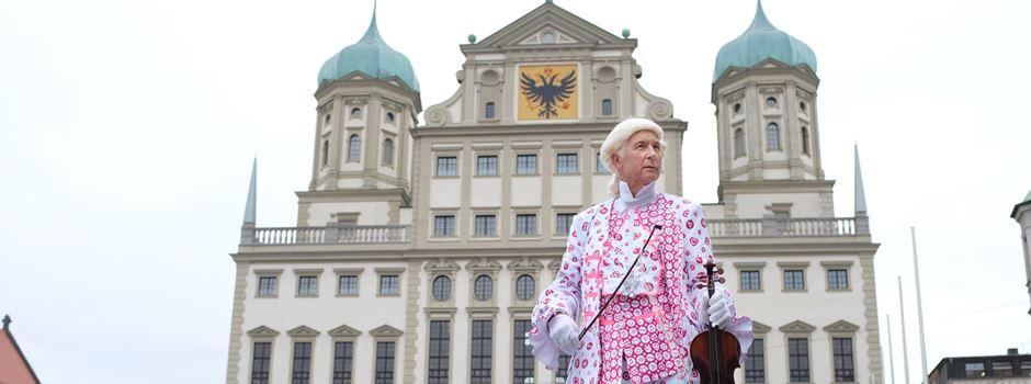 Deutsches Mozartfest in Augsburg – 9 Hallo-Programm-Highlights