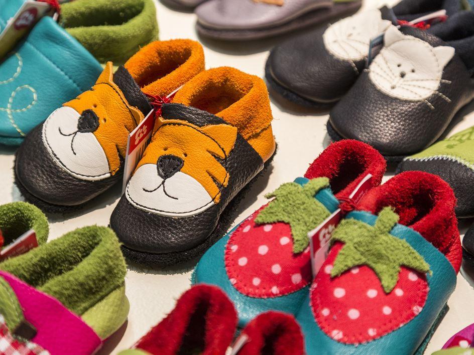 681bf2f4980e9e Shoppen für die Kleinen - 4 nachhaltige Kinderbekleidungsgeschäfte