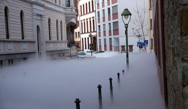 """Als sich Mainz in ein """"Winter Wonderland"""" verwandelte"""