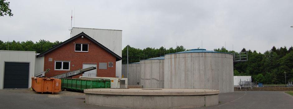Ausbildungsplatz Fachkraft für Abwassertechnik