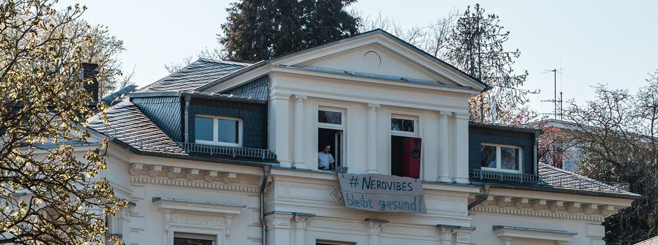 Nerotal-WG legt für Nachbarschaft auf
