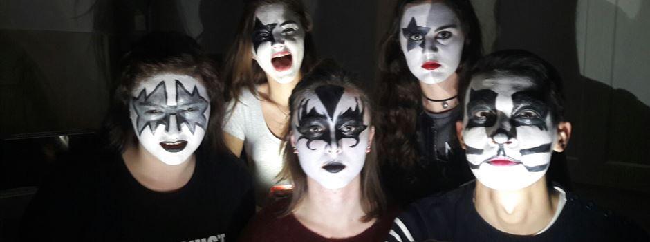Diese Studenten rocken Wiesbaden bei einer Schnitzeljagd