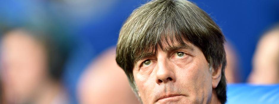 Bundestrainer Löw tritt zurück – wird Klopp sein Nachfolger?