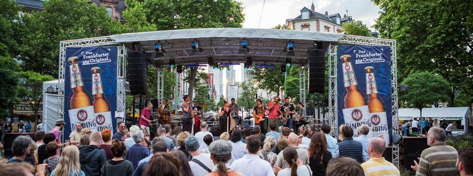 Das erwartet Euch beim Schweizer Straßenfest