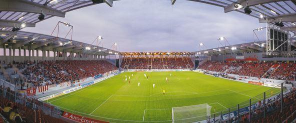 Antisemitische Rufe nach dem Derby von Offenbach und FSV Frankfurt